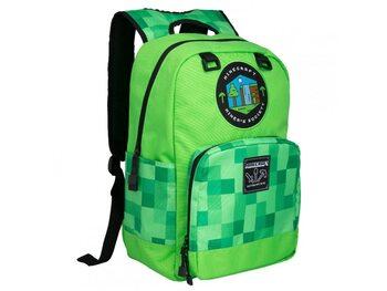 Minecraft - Miner's Society Bag