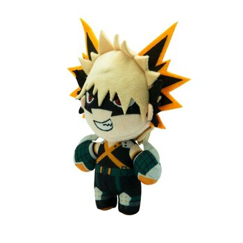 Bamse Plush - My Hero Academia