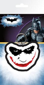 Batman: A sötét lovag - Joker Smile kulcsatartó