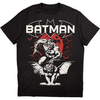 T-skjorte Batman - Gargoyle