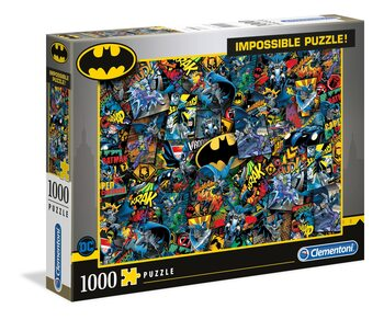 Puzle Batman
