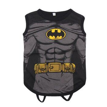 Hunde-Kleidung Batman