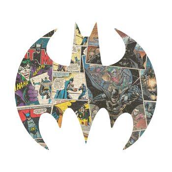 Puzzel Batman