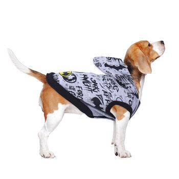 Ρούχα σκύλων Batman