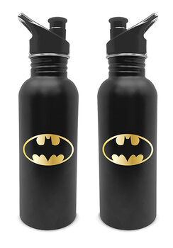 Fles Batman