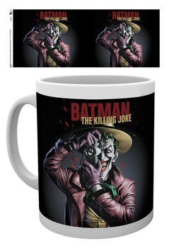 Mok Batman - Killing Joke