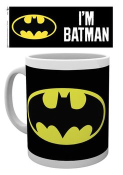 Becher Batman - Logo