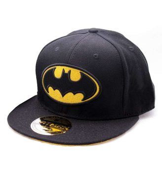 Gorra Batman - Logo