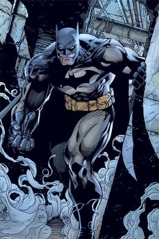 Batman - Prowl - плакат (poster)
