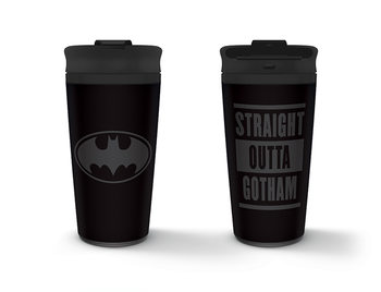 Mugg Batman - Straight Outta Gotham