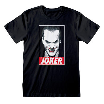 T-skjorte Batman - The Joker