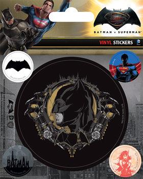 Αυτοκόλλητο βινυλίου Batman V Superman - Batman