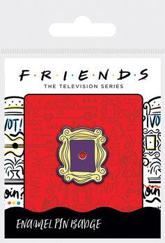 Bedž Friends - Frame