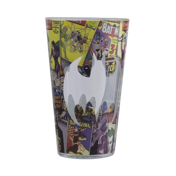 Bicchiere Batman