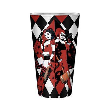 Bicchiere DC Comics - Quinn