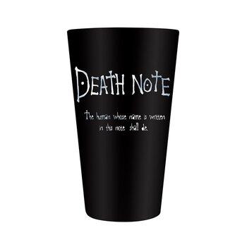 Bicchiere Death Note - Ryuk