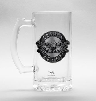 Bicchiere  Guns N Roses - Logo