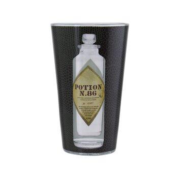 Bicchiere Harry Potter - Potion