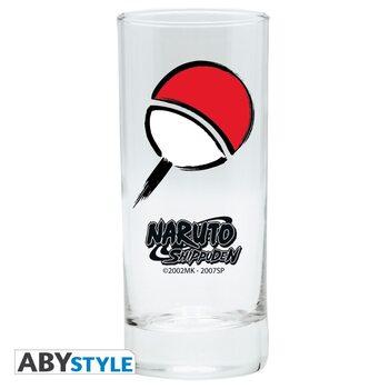 Bicchiere Naruto Shippuden - Uchiha