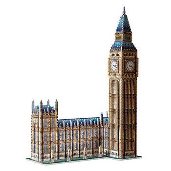 Puzzel Big Ben