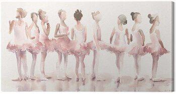 Canvastavla Aimee Del Valle - En Suite