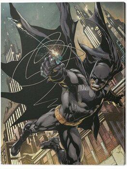 Canvastavla Batman - Grapple Gun