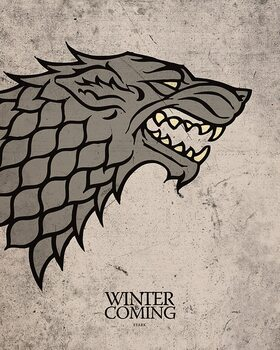 Canvastavla Game of Thrones