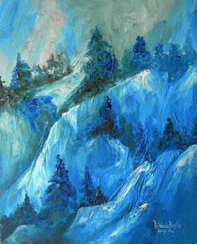 Canvastavla Peak endurance, 2009
