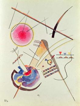 Canvastavla Untitled, 1925