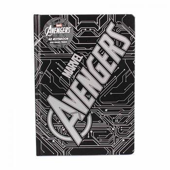 Bilježnica Marvel - Iron Man