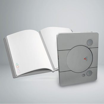 Playstation - PS One Bilježnica