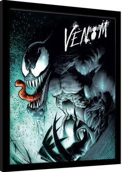 Marvel Extreme - Venom indrammet plakat