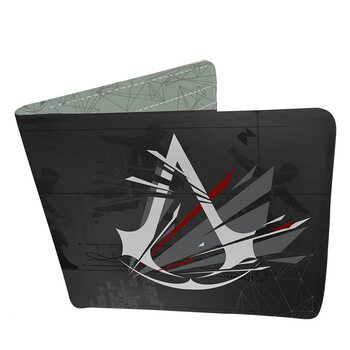 Billetera Assassin's Creed - Crest