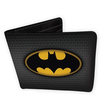 Billetera  DC Comics - Batman