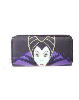 Billetera Disney - Maleficient 2