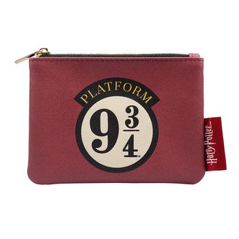 Billetera Harry Potter - Platform 9 3/4