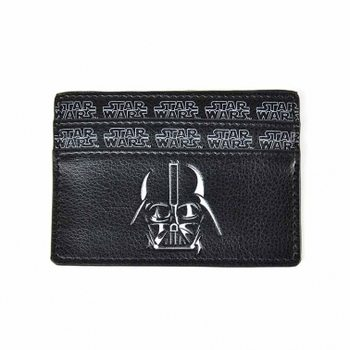 Billetera  Star Wars - Darth Vader