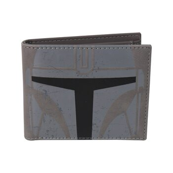 Billetera Star Wars: The Mandalorian