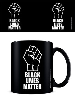 Krus Black Lives Matter - Fist