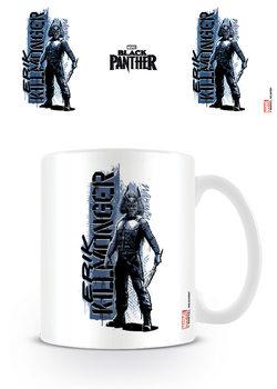Mok Black Panther - Erik Killmonger