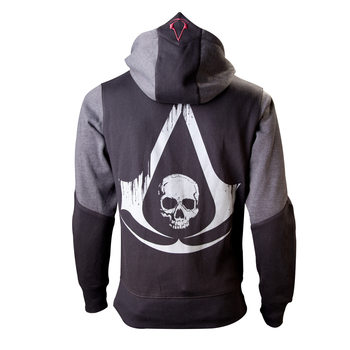 Assassin's Creed - Black Flag Bluse