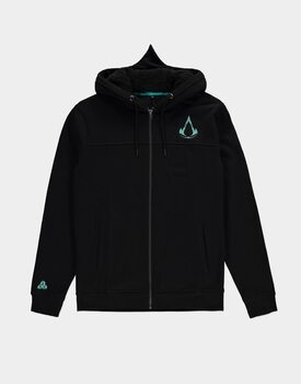Assassin's Creed: Valhalla - Shield And Hammer Bluse