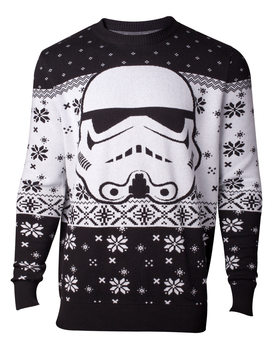 Star Wars - Stormtrooper Head Bluse