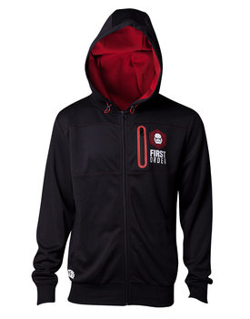 Star Wars The Last Jedi - Tech Zipper Hoodie Bluse