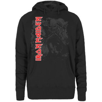Bluza  Iron Maiden - Trooper Ladies