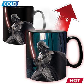 Csésze A Csillagok háborúja - Darth Vader