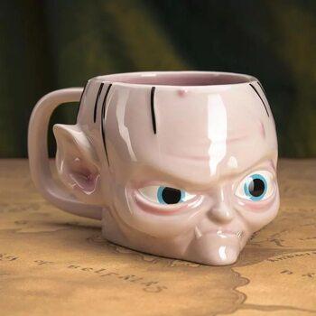 Csésze A Gyűrűk Ura - Gollum
