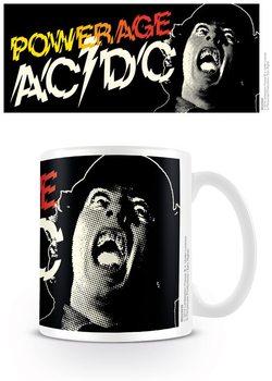 AC/DC - Powerage bögre