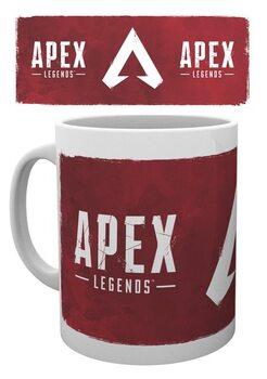 Apex Legends - Logo bögre