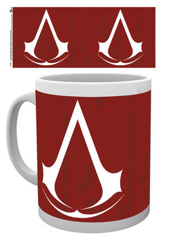 Assassin's Creed - Symbol bögre